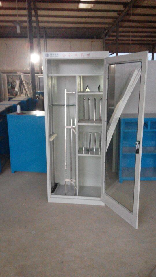 安全工具柜厂家定做 冷轧钢板1.0厚安全工具柜