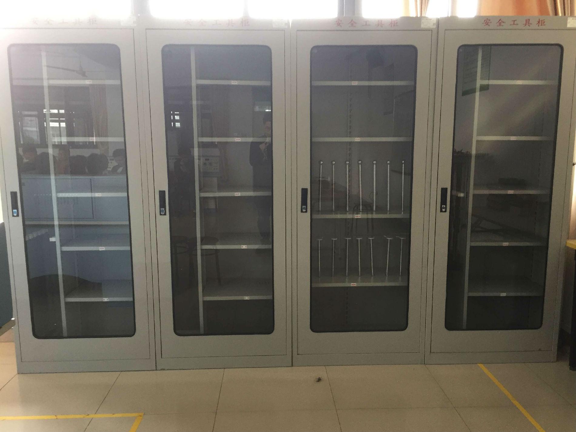 湛江安全工器具厂家 安全工具柜价格