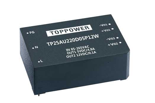 大量供应TP25AU220D05P12W电源模块
