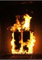 隧道、立交桥车辆着火模拟真烟真火烟火发生装置