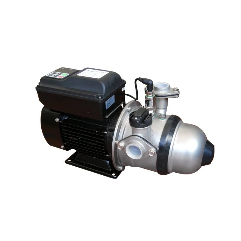 工业供水加压泵EQS800IC变频自吸水泵
