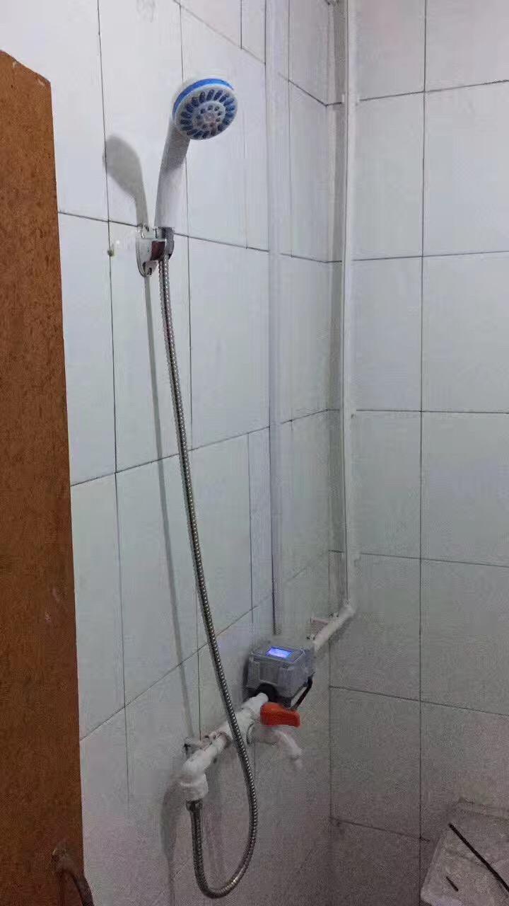 供应三亚IC水控机/校园节水控机
