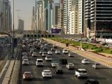 迪拜宣布明年中旬推出AI交通系统