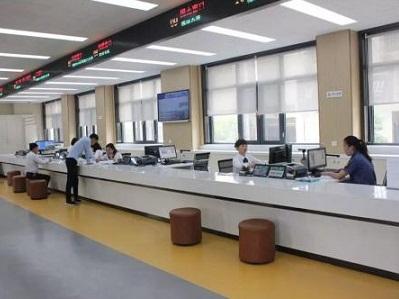 广西柳州开启智慧城市服务