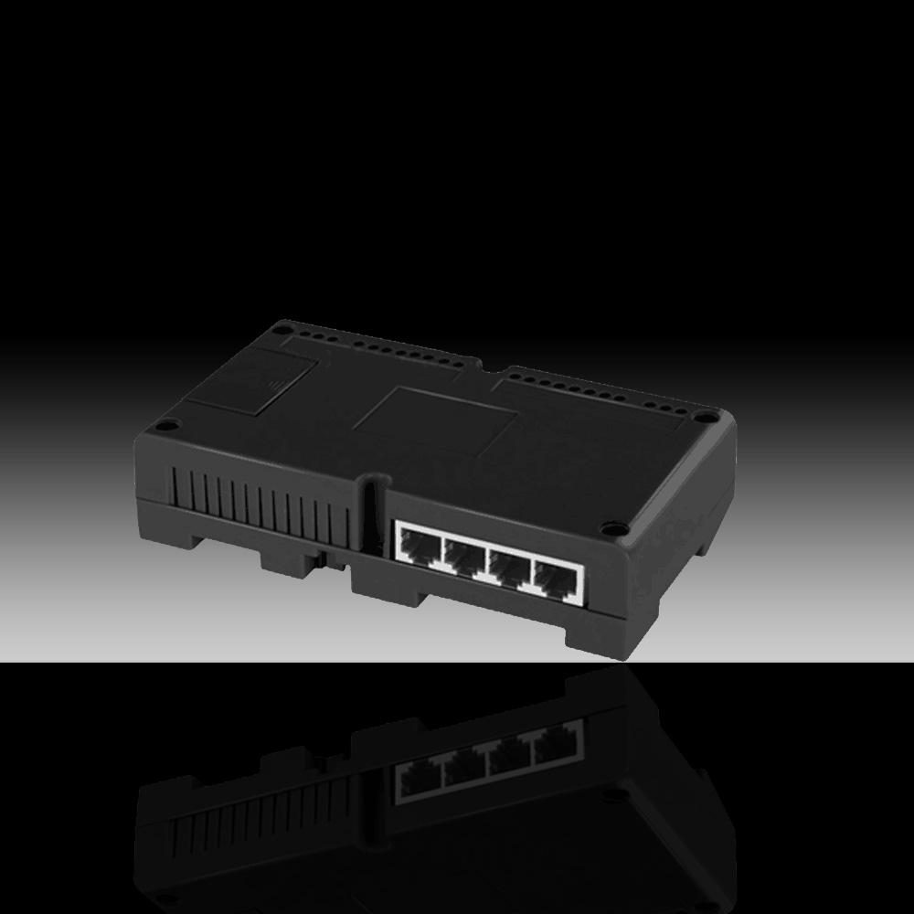 韦森特VST-C28联网切换器