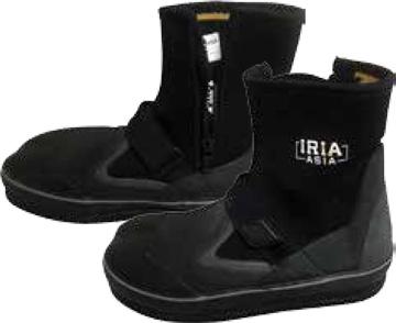 消防水域防滑靴
