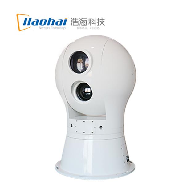 浩海智慧河长 森林防火 能源电力 视频监控摄像机 防火机器人