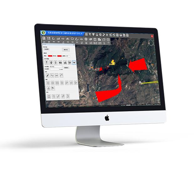 浩海森林防火辅助决策系统