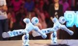 济南机器人产业集群首次集体亮相