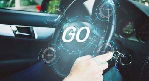 自动驾驶产业发展获政策支持