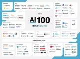 4家安防业务企业上榜百家AI公司