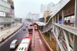 海信助力南宁再添一条BRT线路