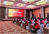多度亮相2019年中国安防工程商大会