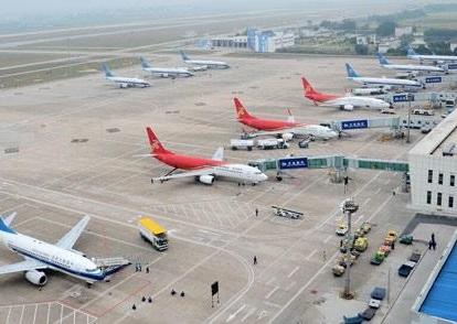 深圳机场推动平安机场建设