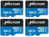 【CPS Lab】美光MicroSD卡评测