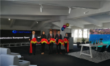 联建光电欧洲运营中心盛大开业