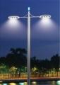 LED显示屏搭智慧城市建设快车