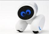 养一只宠物机器人来陪伴你吧
