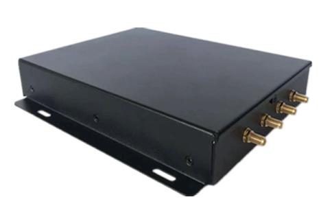 RFID高频13.56MHz全数字信号图书漂流柜智能书柜智能文件柜试管试剂管理读写器HR7728