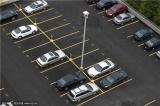 在智慧停车市场 安防巨头们说了算