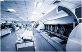 高性能触屏式工业平板电脑 助力实验室显示系统构建