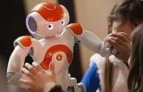 服务机器人市场迎来爆发