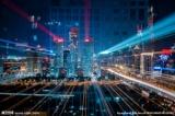 打造世界级城市群 建成新型智慧城市