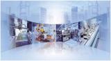 华北工控&工业自动化 机器视觉技术解决方案