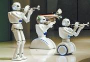 高校开设海洋机器人专业