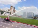 大华智能消防机器人远程救援