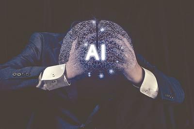 你享受人工智能红利时隐私正被贩卖