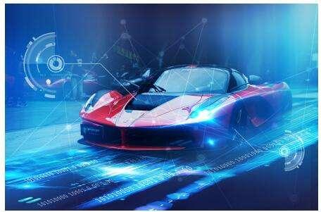 车联网可能是5G最大的应用市场