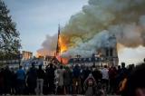 巴黎圣母院或成文博场馆信息化传输首选