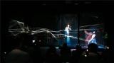 清华打造国内首支中国风机器人乐队