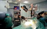 机器人辅助手术 5G助力成功