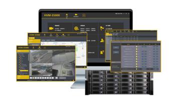 泰科视频监控解决方案全新升级