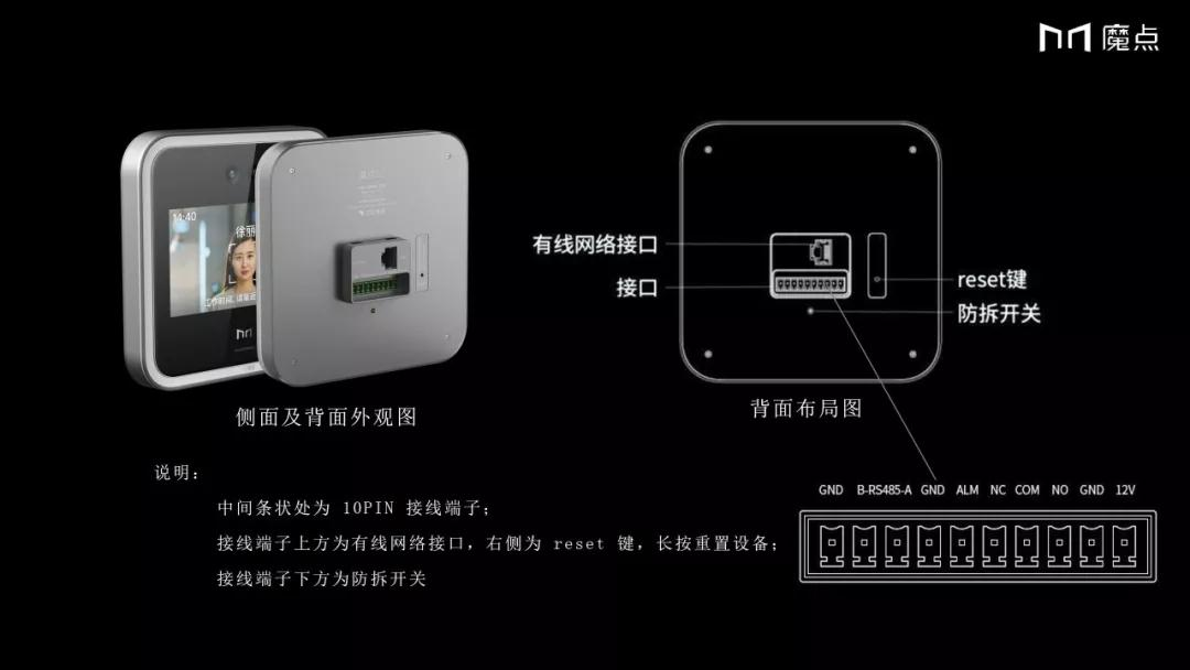 人脸识别系统在闸机领域的应用场景