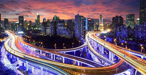 2019深圳智能交通展6月开幕