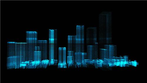 网信办这份报告透露智慧城市建设一手数据