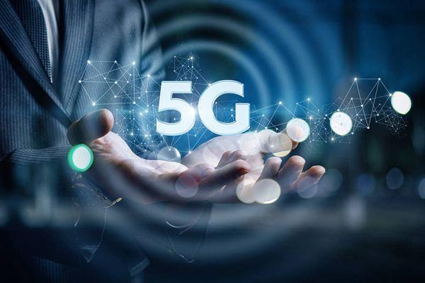 走进5G第一城:这才叫引领5G!
