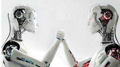 机器人如何破除劳动力需求困境?