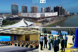 集齐三大盛事 宇视AI守护数字中国峰会
