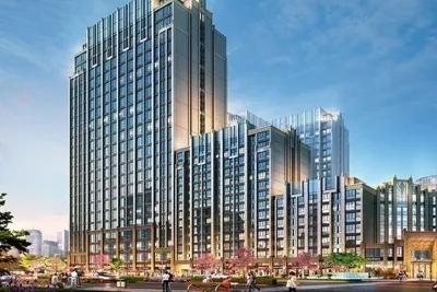 狄耐克携手龙光地产,从心出发,为用户打造高品质的智慧住宅区!