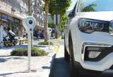 迪蒙智慧停車:人工智能共享停車走向世界