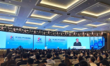 """大华股份受邀出席""""数字中国建设峰会"""""""