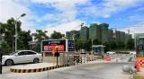 狄耐克助力福建省首个机场智慧停车场全面升级!
