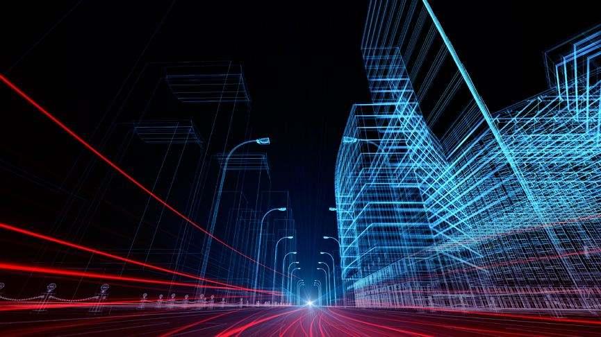 智慧城市进入实践阶段