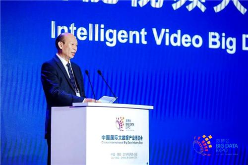 """以萨/华为等超30家企业成立""""智能视频大数据产业联盟"""""""