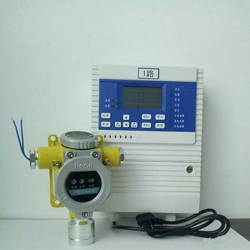 河北唐山全方位气体泄漏监测系统 一氧化碳报警器