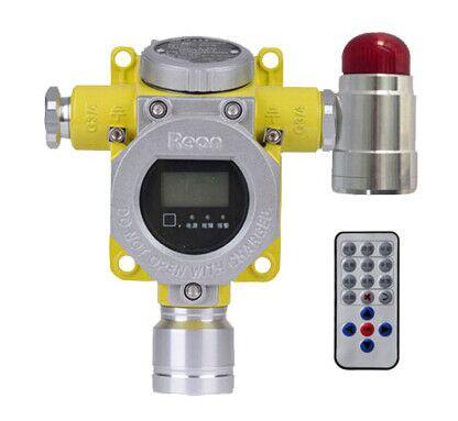 河北唐山氨气报警器 气体浓度监测系统 价格